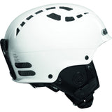 Sweet - Igniter II Helmet in Satin White, side back