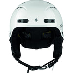 Sweet - Igniter II Helmet in Satin White, front
