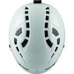 Sweet - Igniter II Helmet in Satin White, top