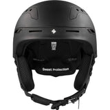 Sweet - Switcher MIPS Helmet in Dirt Black, front