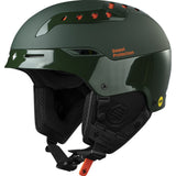 Sweet - Switcher MIPS Helmet in Highland Green
