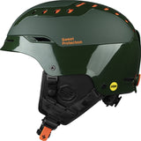 Sweet - Switcher MIPS Helmet in Highland Green, side
