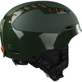 Sweet - Switcher MIPS Helmet in Highland Green, side back