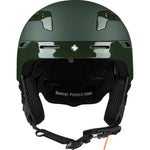 Sweet - Switcher MIPS Helmet in Highland Green, front
