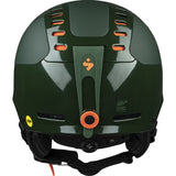Sweet - Switcher MIPS Helmet in Highland Green, back