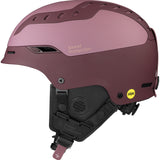 Sweet - Switcher MIPS Helmet in Lumat Red, side