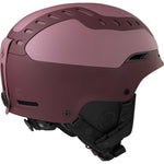 Sweet - Switcher MIPS Helmet in Lumat Red, side back