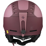Sweet - Switcher MIPS Helmet in Lumat Red, back