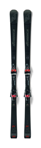 Nordica - Dobermann GSR RB Elite FDT 2021