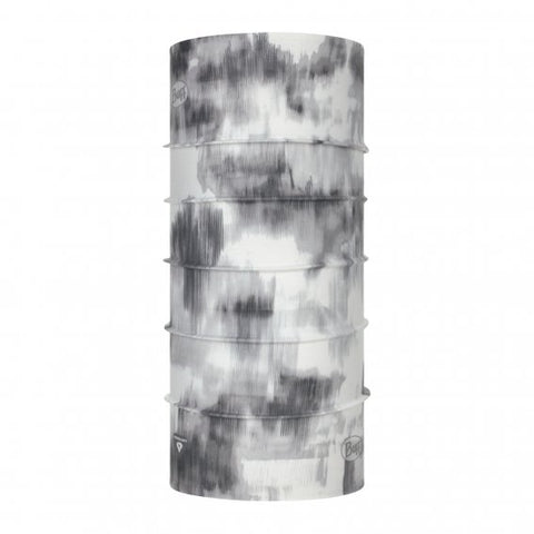 Buff - Thermonet® Neckwear in Itakat Fog Grey