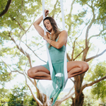 Double Point Aerial Yoga Bundle