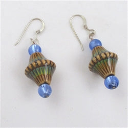 Thermo -sensitive Retro inspired Mirage Earrings