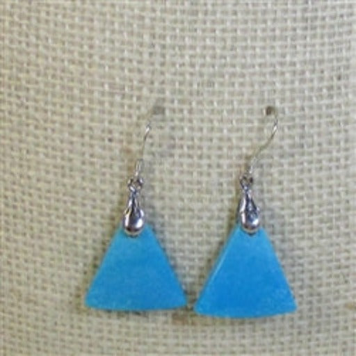 Buy Turquoise Earrings Mexican