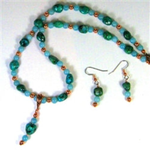Buy turquoise necklace