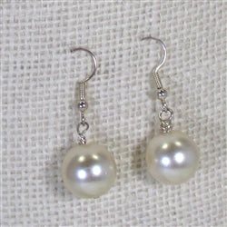 Buy Classic Pearl Earrings