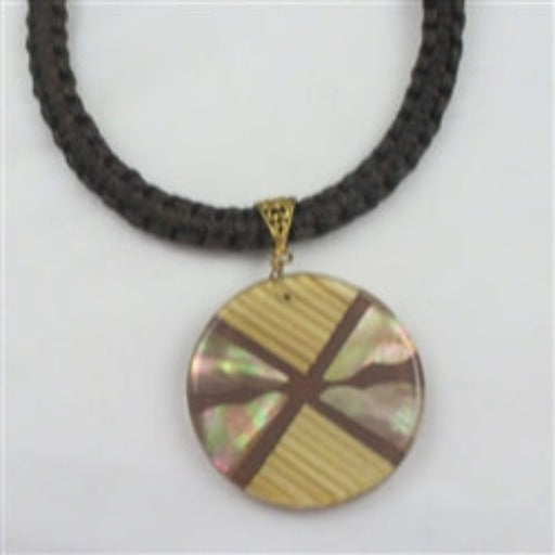 Affordable Big Pendant Necklace Unisex