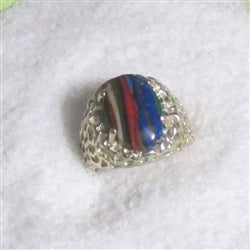 Buy Mens gemstone ring