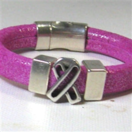 Buy rose pink awareness bracelet