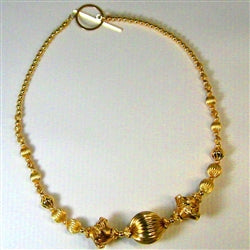 Buy 14K gold filled exotic neacklace online