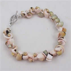 Buy sea shell bracelet