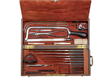 Load image into Gallery viewer, Boxed Surgical Set by Charriere