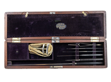 Load image into Gallery viewer, Boxed Surgical Set by Otto & Sons