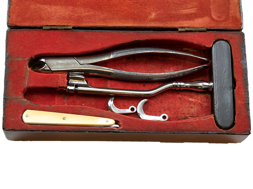 Dental Compendium of Instruments