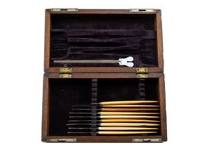 Smaller Dissecting Set by Kuhlman