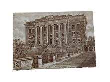 Load image into Gallery viewer, Ceramic Tile of the Harvard Medical School Administration Bldg.