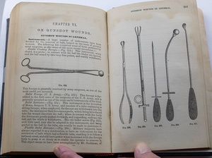 Handbook of Surgical Operations by Stephen Smith
