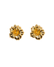 Load image into Gallery viewer, Aloha Hibiscus studs