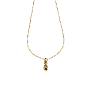 Classic Hawaiian Pinya necklace