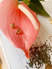 Load image into Gallery viewer, Ayla Anthurium studs
