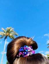 Load image into Gallery viewer, Paradise scrunchie