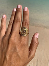 Load image into Gallery viewer, Marrakech Mandala ring