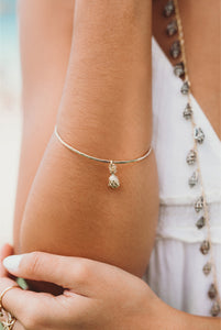 Hawaiian Pinya bangle