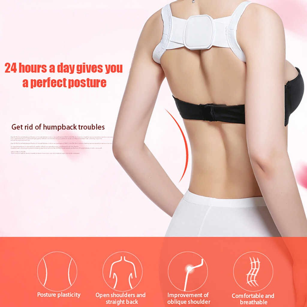 Posture Corrector Back Support Belt