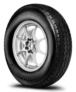 NEUMÁTICO FIRESTONE TRANSFORCE CV 195/R15