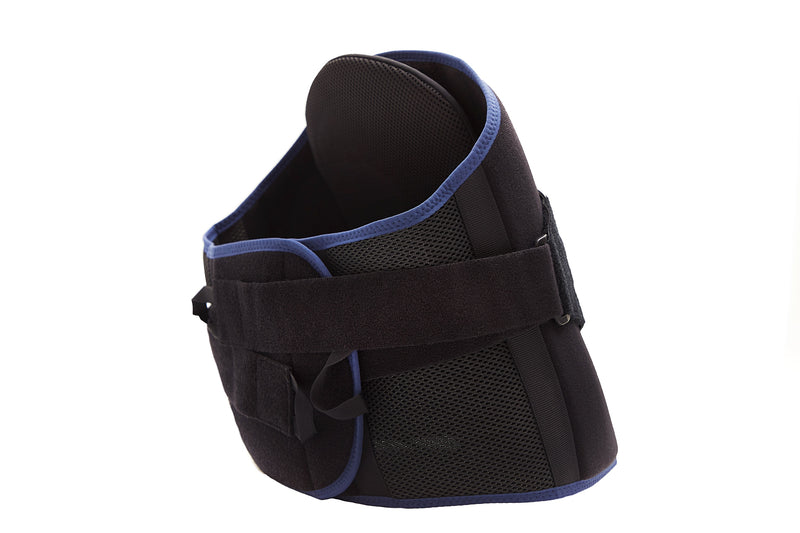 american-medical-productos-lpr-2000-spinal-brace-front-side