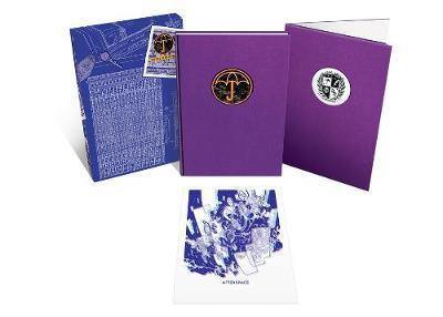 THE UMBRELLA ACADEMY VOLUME DELUXE 3 HOTEL OBLIVION - Forthegeekend