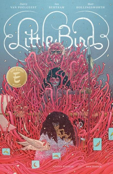 LITTLE BIRD FIGHT FOR ELDERS HOPE TP