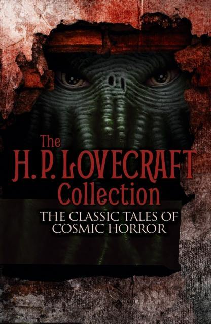 The HP Lovecraft Collection - Geekend Comics