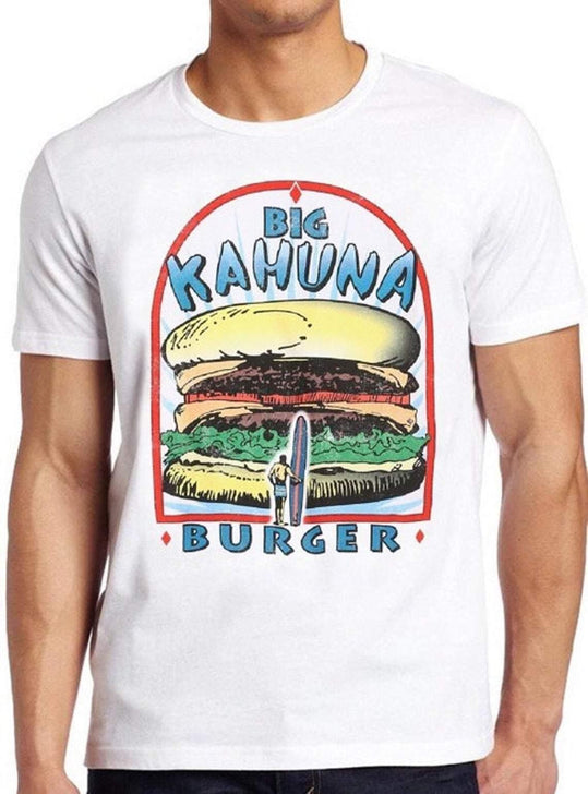 THE BIG KAHUNA T SHIRT - Forthegeekend