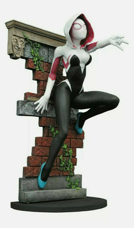 MARVEL GALLERY SPIDER-GWEN STATUE - Forthegeekend
