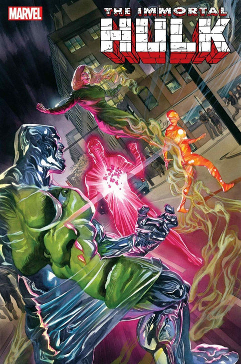IMMORTAL HULK #43 MARVEL - Forthegeekend