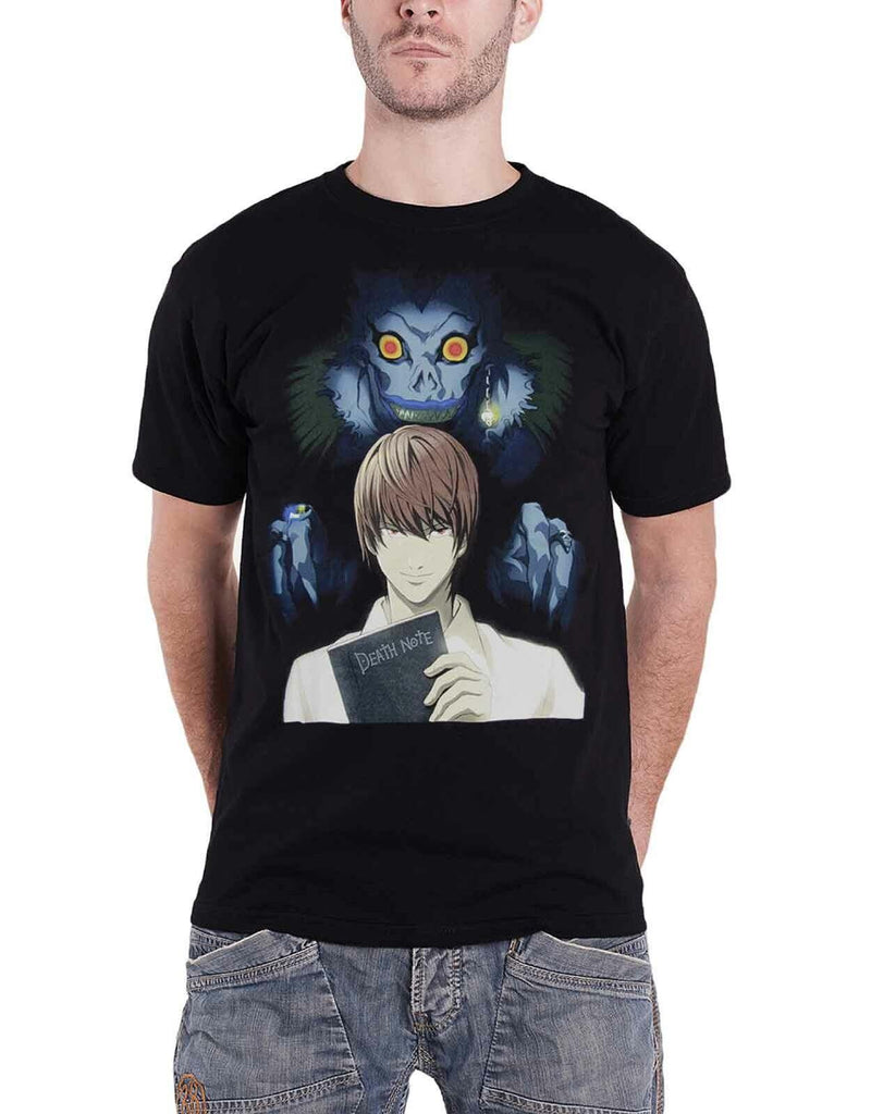 DEATH NOTE  T-SHIRT - Forthegeekend