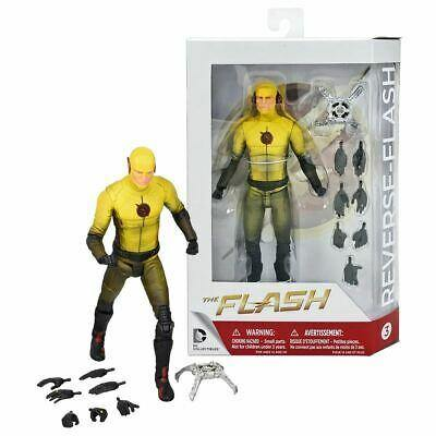 DC COLLECTIBLES  REVERSE FLASH - Forthegeekend