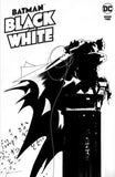 BATMAN BLACK AND WHITE 2
