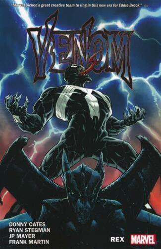 VENOM TPB VOLUME 1 REX - Forthegeekend