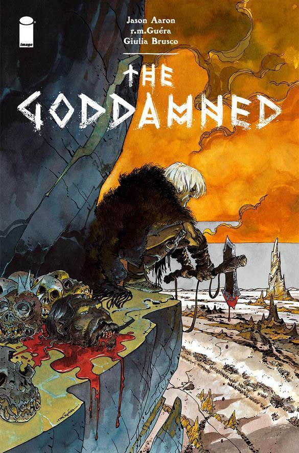 THE GODDAMNED, VOL. 1 TP - Forthegeekend